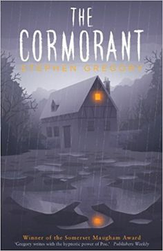 The Cormorant: Stephen Gregory: 9781939140371: AmazonSmile: Books