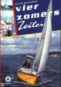 Het boek Vier Zomers Zeilen – vier expedities op volle zee met een Waarschip 570 van Henk Bezemer wordt herdrukt. Het boek verschijnt in mei bij uitgeverij Hollandia.
