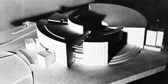walter gropius – palace of the soviets competition [1932]