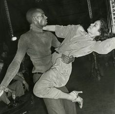 "deeper-soul: ""Bianca Jagger and Sterling St. Jacques at Studio 54 circa 1978 "" mood"