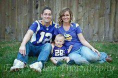 Shawn,Ashley & Easton