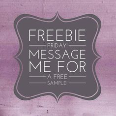 For free samples, email me @ rockstarnails@zoho.com. To book your party go to saracab.jamberrynails.net :)