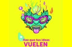 3er Congreso de Diseño Grafico » Buró de Gráfica Digital