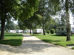 Camping Le Paquis à Varennes en Argonne