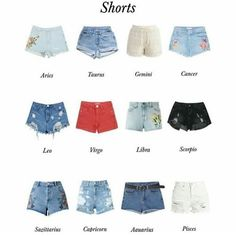 i love mine with those white ripped shorts but i b.:separator:i love mine with those white ripped shorts but i b. Zodiac Signs Sagittarius, Zodiac Star Signs, Zodiac Capricorn, Sagittarius Scorpio, Teen Fashion Outfits, Trendy Outfits, Cute Outfits, White Ripped Shorts, Zodiac Clothes