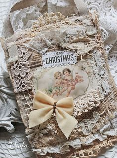 Shabby Chic Inspired: some christmas gifts for dear friends