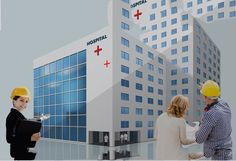 -->> Hospital Planning and Designing ! Hospaccx team of professional medical planner, architects, interior designer helps you to build your dream healthcare facilities:- Management Information Systems, Management Company, Medical Waste Management, Joint Commission, Hospital Architecture, Top Hospitals, Hospital Design, Medical College, National Institutes Of Health