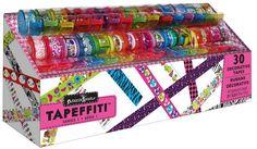 tapeffiti tween gift idea