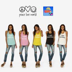 Peace Love World on GMA