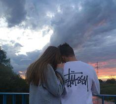 Couple  Boyfriend  Girlfriend Love  Fall in love Goals