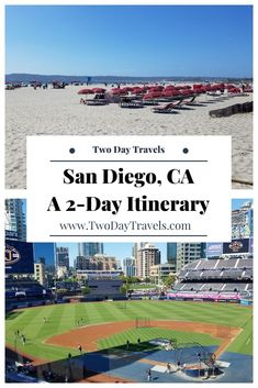 Some favorite things to do to help you start planning your San Diego weekend getaway! Ideas for a two day San Diego itinerary, including Coronado Island. Coronado Beach, Coronado Island, Hotel Del Coronado, New Travel, Canada Travel, Travel Usa, Coronado San Diego, San Diego Travel, California Travel