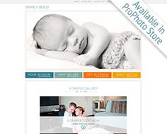 ProPhoto 4 Templates » That's Kinda Cool!