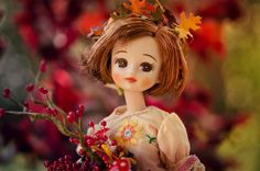 The Autumn Queen