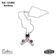 #ciclon #bijoux #boutique #pierreemoi #tarbes #collier disponibles dans les 3 couleurs
