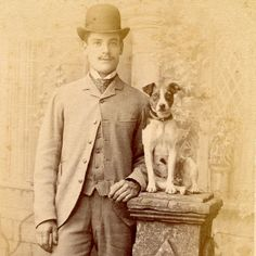 1880s JACK RUSSELL TERRIER