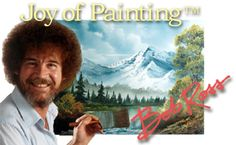 Rob Ross - The Joy of Painting