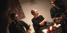 """I Bottega Glitzer in Umbria per presentare il disco """"Ding!"""" a Formato Ridotto Live - Mediotevereoggi - Notizie da Todi, Marsciano, Deruta, Torgiano, Orvieto, Massa Martana, Orvietano"""