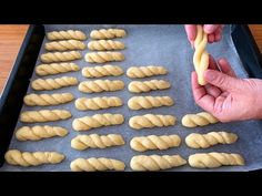 Yiyebileceğiniz En Lezzetli Tuzlu Kurabiye Tarifi ✅BERA TATLİDUNYASİ - YouTube Biscuits, Food And Drink, Bread, Cookies, Tart, Desserts, Yogurt, Youtube, Recipes
