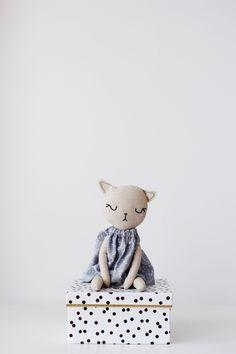 Bunniclub bunny cudly toy