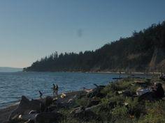 6 family-friendly campsites in WA