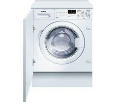Siemens WI14S441EU Frontbetjent vaskemaskine