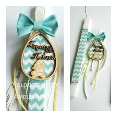 Easter Ideas, Happy Easter, Turquoise Necklace, Candles, Babies, Dreams, Spring, Themed Parties, Weddings