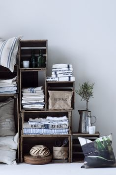 H&M Home collection spring 2012