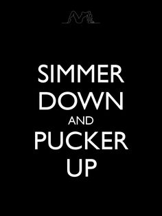 SIMMER DOWN AND PUCKER UP--Arctic Monkeys Do I Wanna Know?