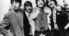 The complete story behind the Beatles' remarkable performance on the first-ever live satellite broadcast