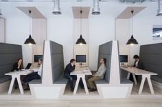 Vineyard House, Hammersmith | London | United Kingdom | Workspace interiors 2014 | WIN Awards