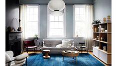 Australian Interior Design, Interior Design Awards, Australian Architecture, Australian Homes, Brighton, Affordable Rugs, Architecture Awards, Simple Furniture, The Design Files