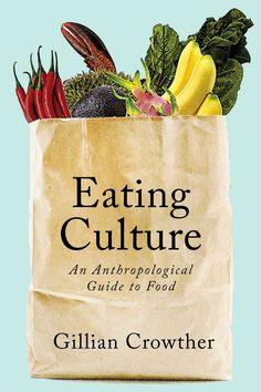 Humans have an appetite for food, and anthropology - as the study of human…