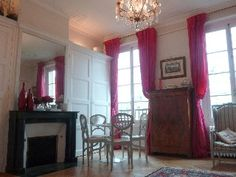 Apartment+in+front+of+the+Luxembourg+Gardens+and+in+the+Saint+Germain+area Vacation Rental in 6th Arrondissement St Germain des Pres from @HomeAway.com! #vacation #rental #travel #homeaway