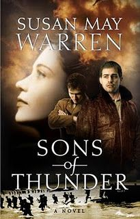 Sons of Thunder by Susan May Warren 11/29/14