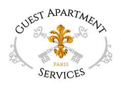 Guest Apartment Services Paris Logo