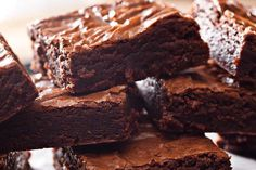 Easy Brownies Recipe on Yummly