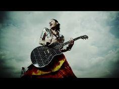"MIYAVI - ""Horizon"" MV Teaser - YouTube"