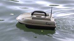 Zavážacie loďky - najširší výber - naskladnili sme nové modely