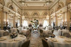 Hotel de Paris - Monaco