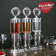 Distributeur de Boisson Fuel Up!