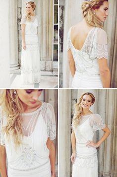 Boho Bride | Gemma S