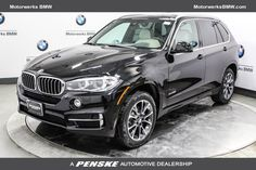 Cars for Sale: New 2017 BMW X5 xDrive35i w/ Sports Activity for sale in Bloomington, MN 55420: Sport Utility Details - 449537099 - Autotrader