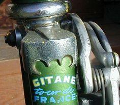 Bike Frame Parts Vintage Bicycle Parts, Velo Vintage, Vintage Bicycles, Bike Frame, Biking, Bicycles, Vintage Bike Parts
