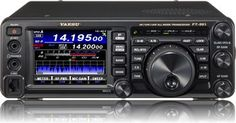 Yaesu FT-991 – Maybe my next one!