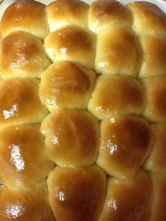 Guam Chamorro Sweet Bread (with video)