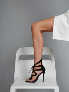 Hypnotic Heel