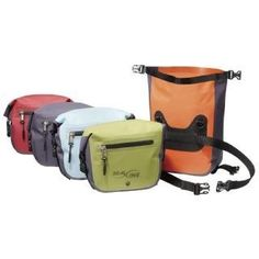 Seal Line Seal Pak Hands-free Storage Pack (Green/Gray) by Seal Line. Save 6 Off!. $32.95. Amazon.com                Thanks to its rugged and smart design, the Seal Pak removes the barriers to where you can and cannot go. Ideal for boating, biking, hiking, and around town adventures, the Seal Pak provides hands-free protection and storage with a roll-down top, rugged PU-coated polyester construction, and multiple carry options. Built watertight, the Seal Pak withstands quick submersions…