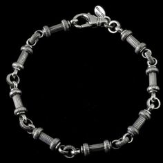 Barbell Engraved Collection  2211S
