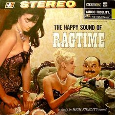 The Happy Sound Of Ragtime
