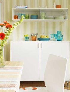 Small Kitchen Design (7) | Decoration Ideas Network